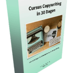 Cursus Copywriting in 30 dagen Review