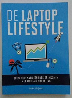 De Laptop Lifestyle