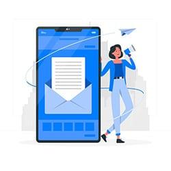Geld verdienen met e-mail marketing