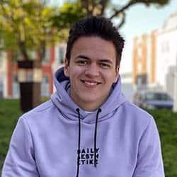 Sebastien Debaenst