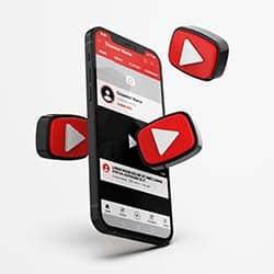 geld verdienen met YouTube
