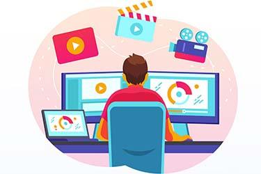 een affiliate website maken